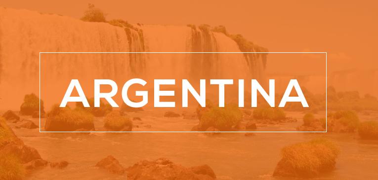 Paquetes a Argentina