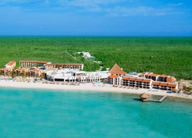 Be Live Grand Riviera Maya All Inclusive - Soltur viajes