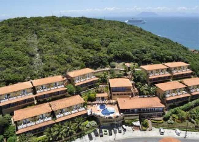 Rio Buzios Hotel Beach con media pensi�n - Soltur viajes