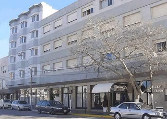 Hotel Tolosa con desayuno - Soltur viajes