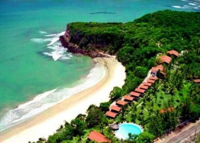 Village Naturaleza Resort con desayuno
