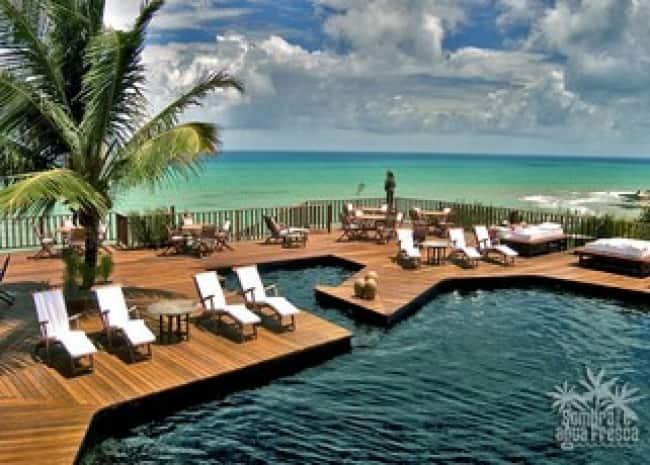 Sombra y Agua Fresca Hotel con desayuno - Soltur viajes