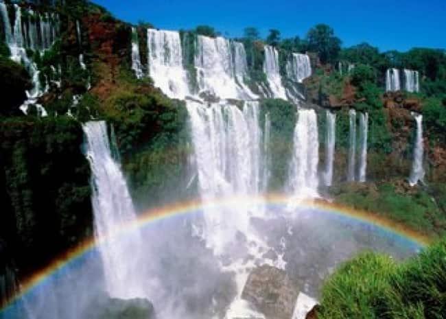 IGUAZU EN AEREO | VACACIONES DE INVIERNO 2015