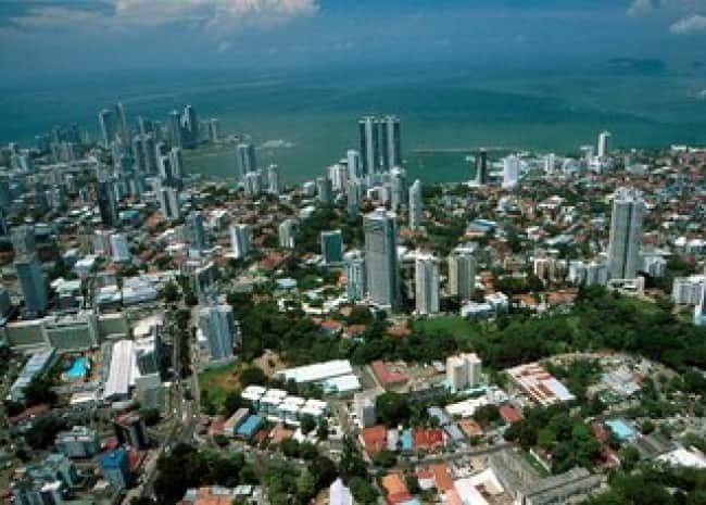 PANAMA | JUNIO