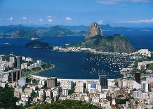 RIO DE JANEIRO SEMANA SANTA
