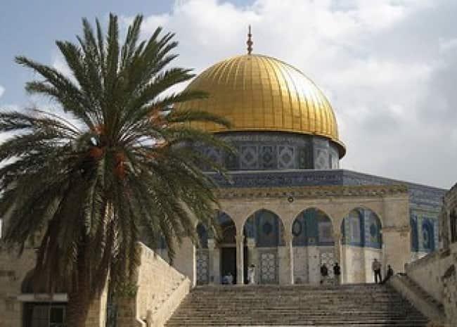 ISRAEL Y JORDANIA | AGOSTO