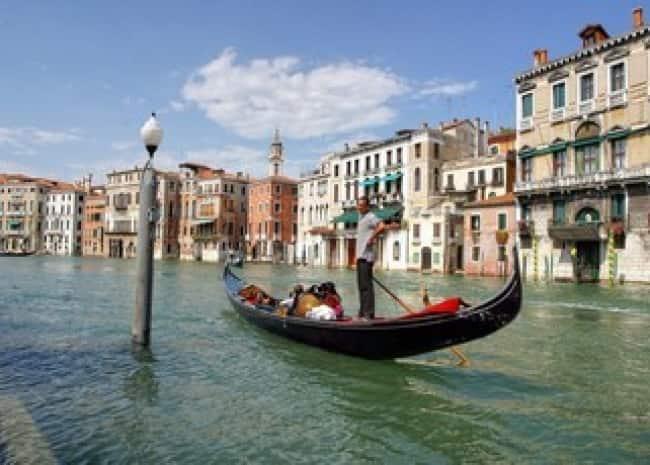 ITALIA Y COSTA MEDITERRANEA | FEBRERO 2017