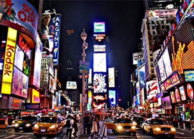 NUEVA YORK Y MIAMI | AGOSTO