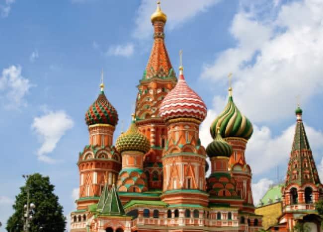 RUSIA Y BALTICOS FIN EN VARSOVIA | AGOSTO