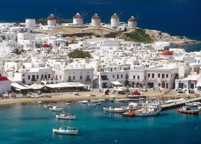GRECIA Y DUBAI | SEPTIEMBRE