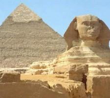 EGIPTO Y DUBAI | OCTUBRE