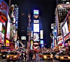 NUEVA YORK | ABRIL