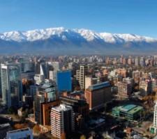 SANTIAGO DE CHILE FLASH | VACA...