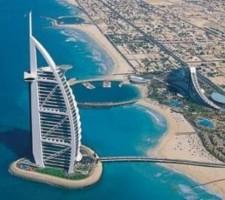 DUBAI Y GRECIA | AGOSTO 2017
