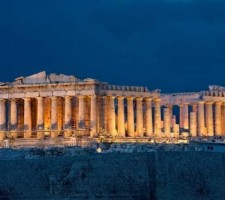 ATENAS, PAROS Y TURQUIA | JUNI...