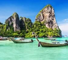 TAILANDIA | ENERO Y FEBRERO 20...