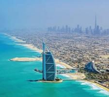 TAILANDIA Y DUBAI | ENERO 2019