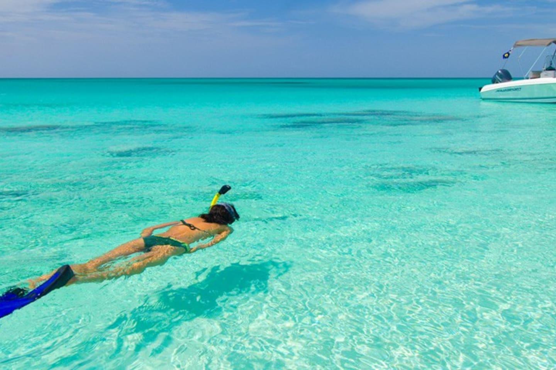 Aruba 2021
