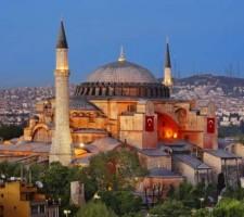 TURQUIA PREMIUM | MAYO A DICIE...