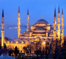 TURQUIA, EGIPTO Y GRECIA | MAY...