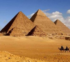 EGIPTO & JORDANIA | ENERO, FEB...