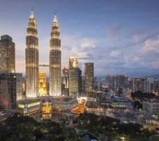 MALASIA, SINGAPUR & BALI | MAY...