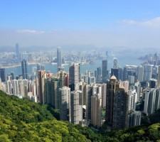 CHINA & HONG KONG | MAYO 2019